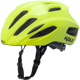 Kali Prime - Casco de bicicleta - amarillo